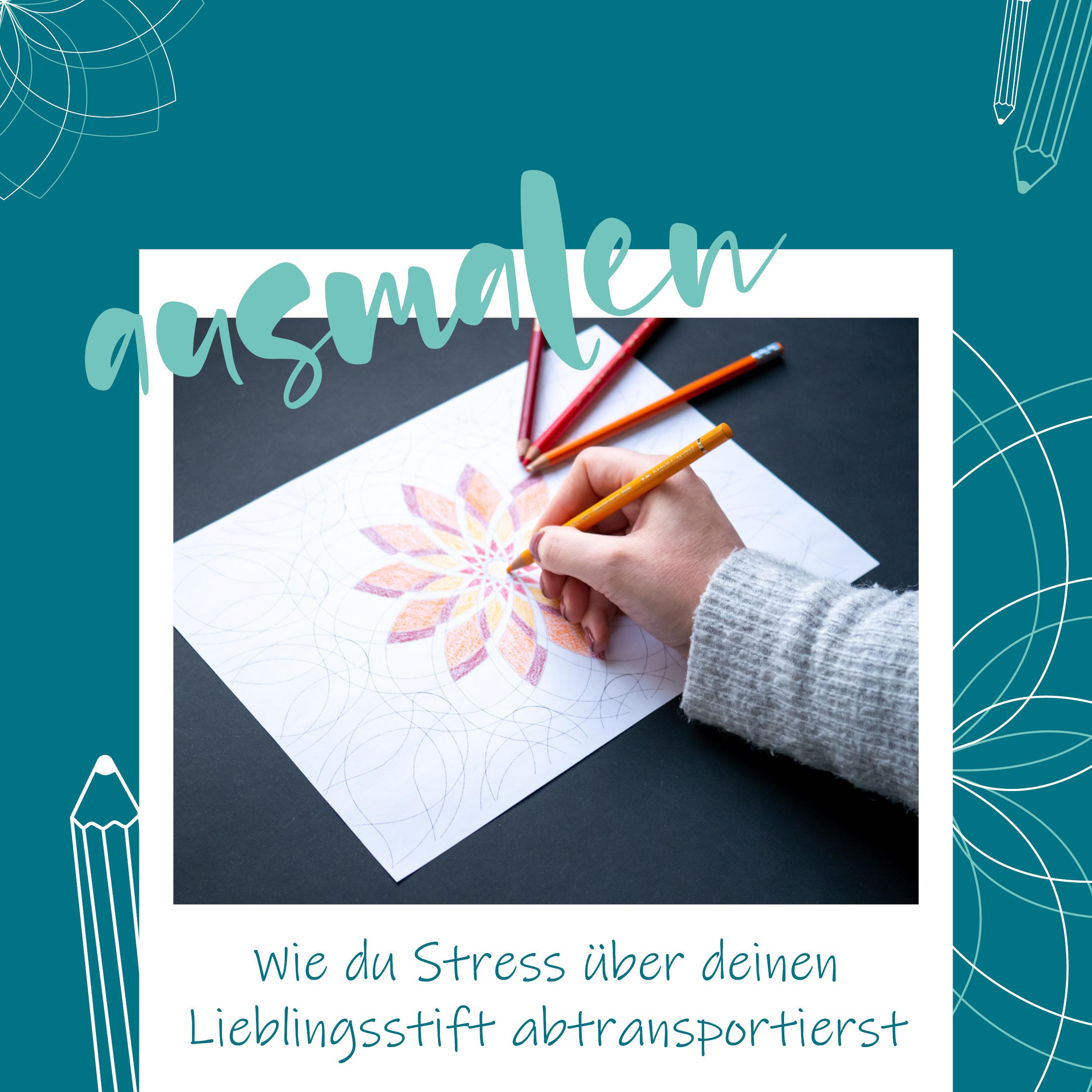 BlauerEisberg_Ausmalen_Anti-Stress2