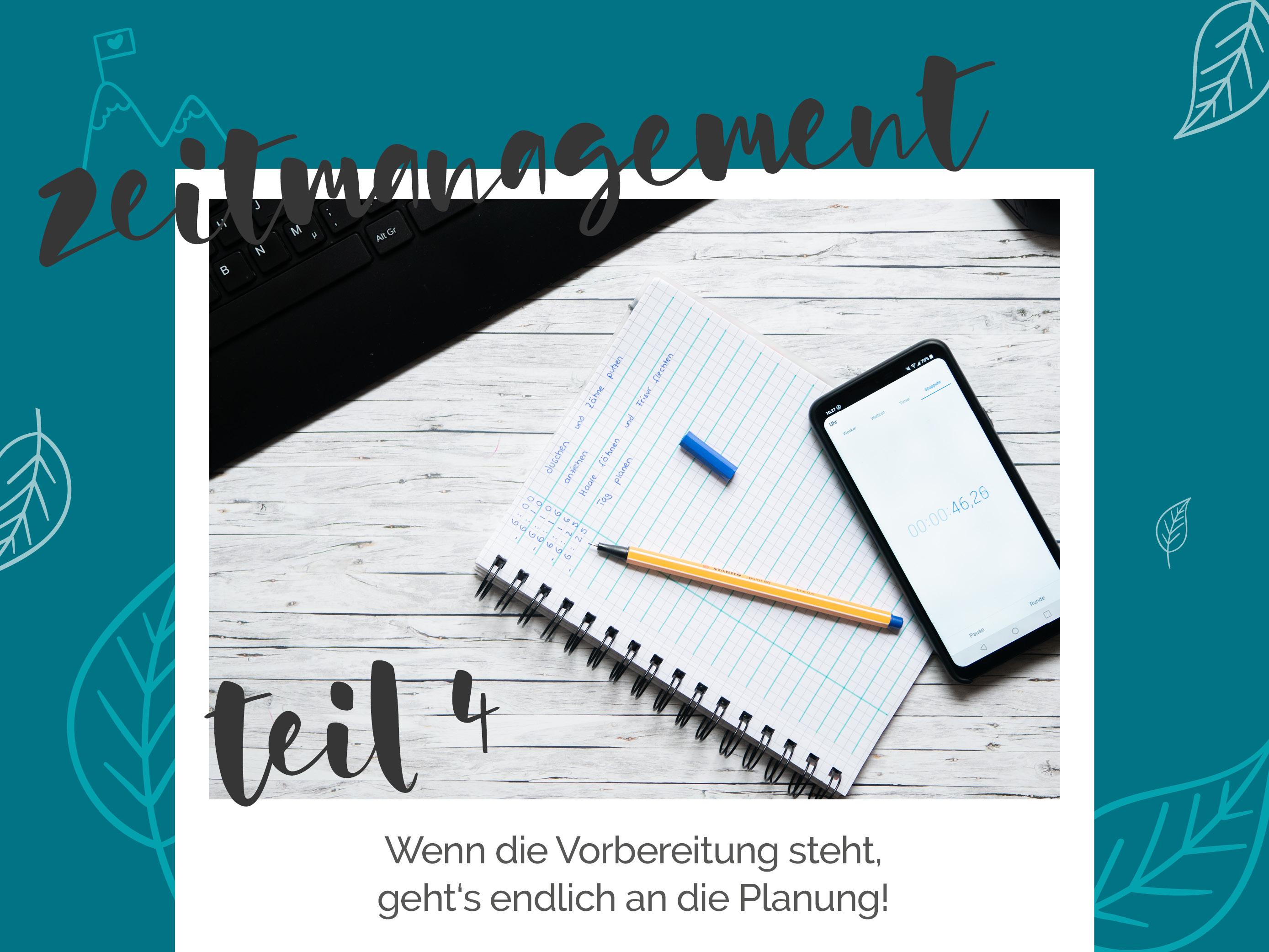 blauerEisberg_Zeitmanagement4_Planung