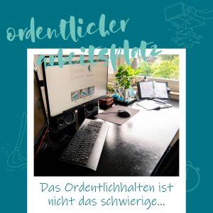 blauerEisberg_ordentlicher Arbeitsplatz