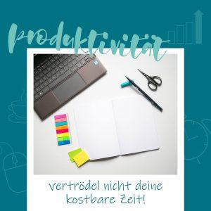 BlauerEisberg - produktiv