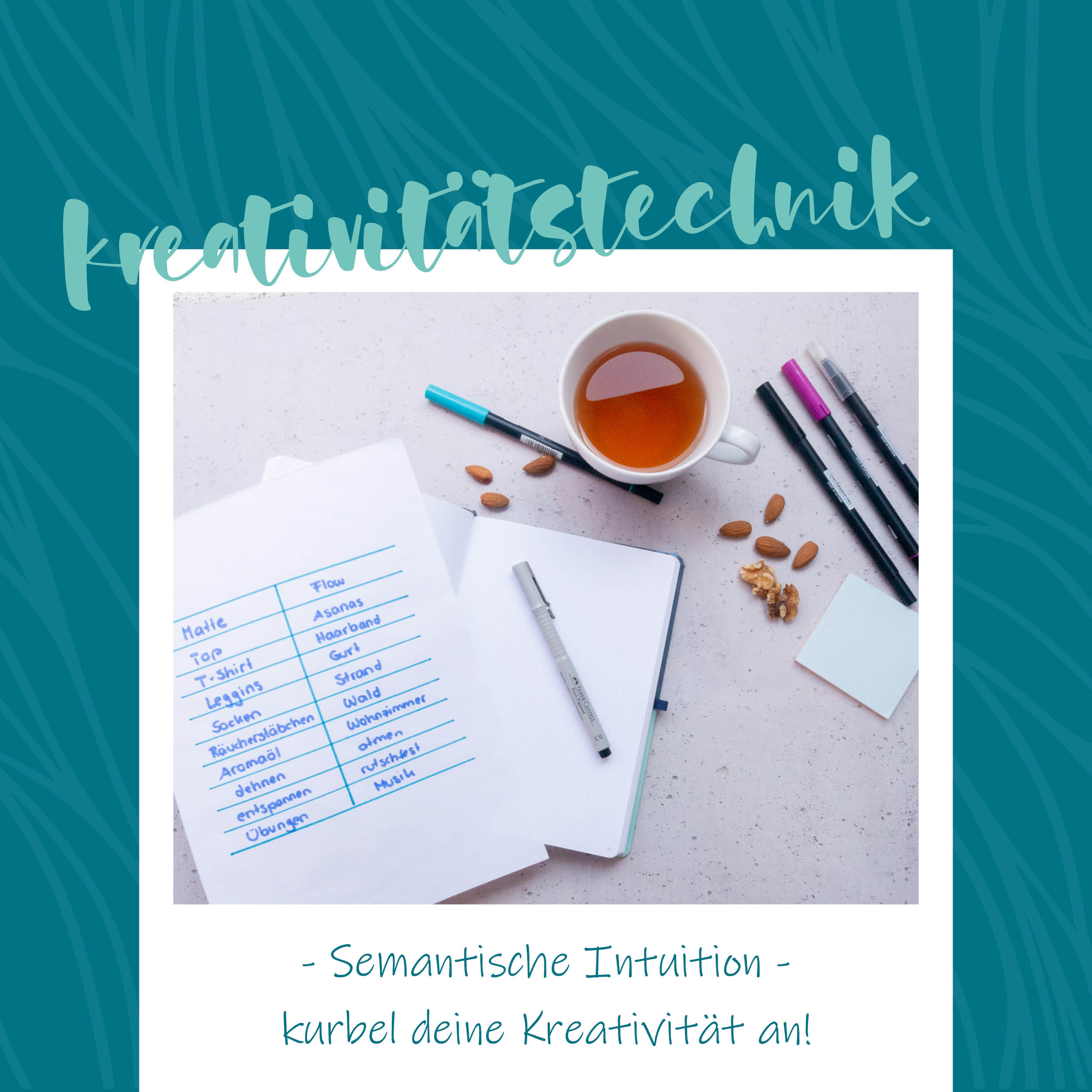 blauerEisberg_Kreativitätstechnik_SemantischeIntuition