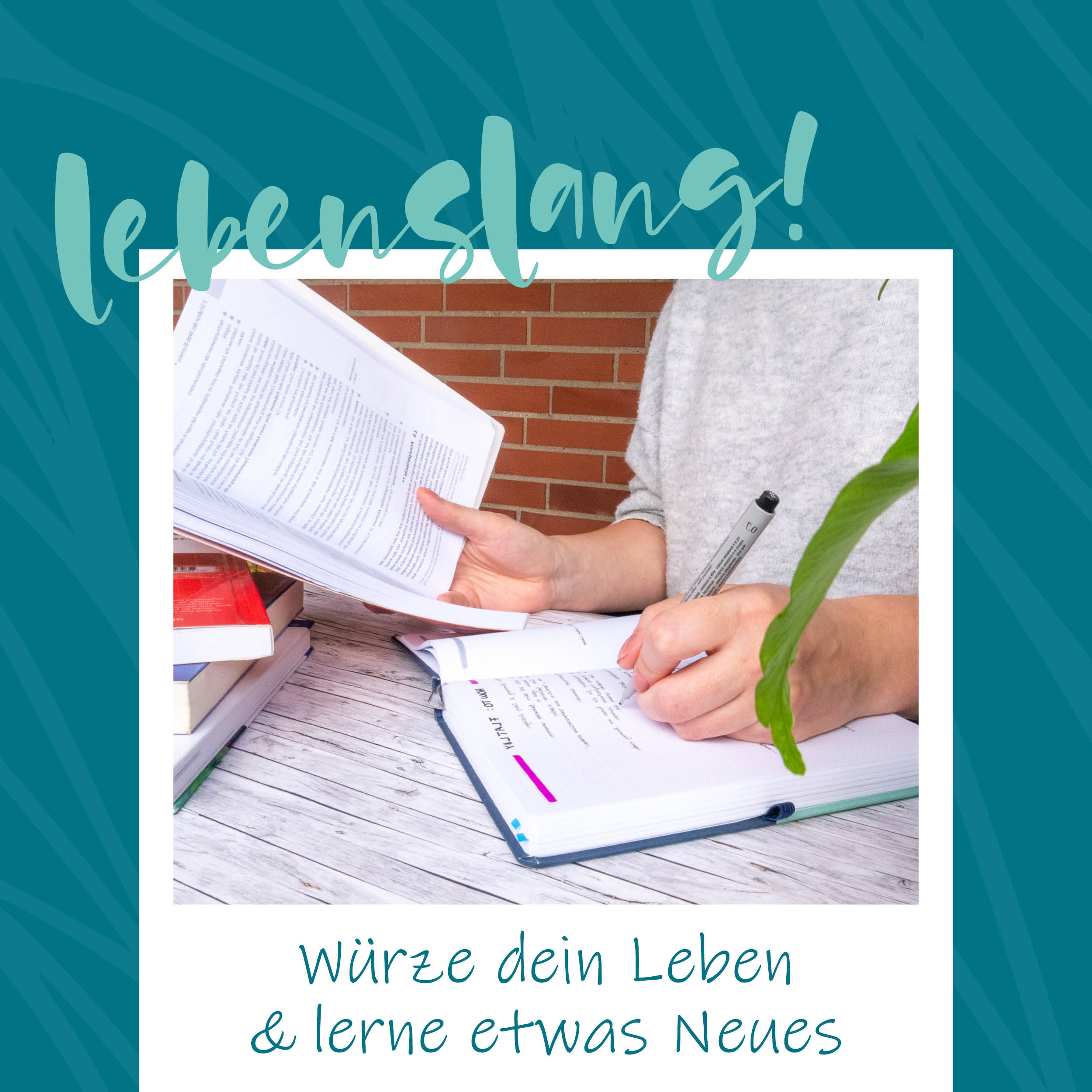blauerEisberg_Lebenslanges Lernen