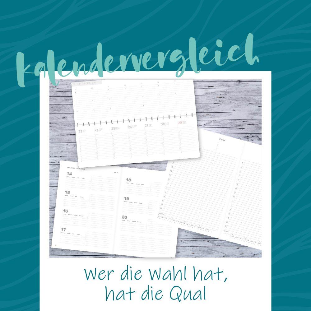 BlauerEisberg_Kalender im Vergleich 1