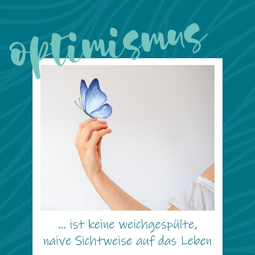 blauerEisberg _ Optimismus